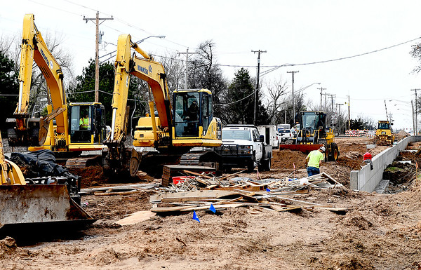 Willow Road Expansion Update