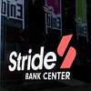 Stride Bank Center Ribbon Cutting