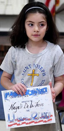 Ekids St. Joseph Catholic School