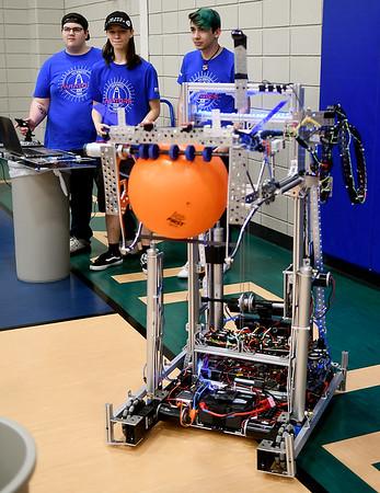 Robotics & STEAM Fair