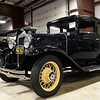 A 1931 Chevy owned by Marsha Unruh at the Boy Scouts of America Car Show Saturday, March 27, 2021 ay the Garfield County Fairgrounds. (Billy Hefton / Enid News & Eagle)