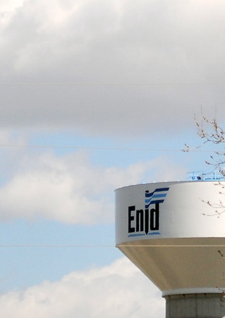 Enid Tower