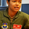 Vance Female Pilots