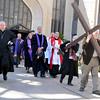 Holy Friday Progressive Service