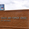 Computer Sciences Corporation (CSC) has reached a definitive agreement with PAE for the sale of its base operations at vance Air Force Base for $175 million in cash. (Staff Photo by BILLY HEFTON)