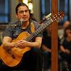 Edgar Cruz (Staff Photo by BONNIE VCULEK)