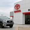 Northcutt Chevrolet Buick Toyota - Best Automotive Dealership Center (Staff Photo by BONNIE VCULEK)