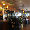 Hastings Hardback Cafe (Staff Photo by BONNIE VCULEK)
