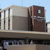 St. Mary's Regional Medical Center (Staff Photo by BONNIE VCULEK)