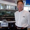 Ray Dupy, at Northcutt Chevrolet Buick Toyota - Best Auto Salesperson (Staff Photo by BONNIE VCULEK)
