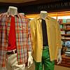 Dillard's - Best Men's Clothing (Staff Photo by BONNIE VCULEK)