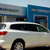 Northcutt Chevrolet Buick Toyota - Best Automotive Dealership (Staff Photo by BONNIE VCULEK)