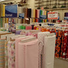 Hobby Lobby - Best Fabric Store (Staff Photo by BONNIE VCULEK)