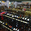 "Buck's Wine & Spirits was selected as the Readers' Choice for ""Best Wine Selection."" (Staff Photo by BONNIE VCULEK)"