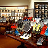 Dillard's - Best Shoe Store (Staff Photo by BONNIE VCULEK)