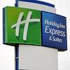 Best Hotel - Holiday Inn Express