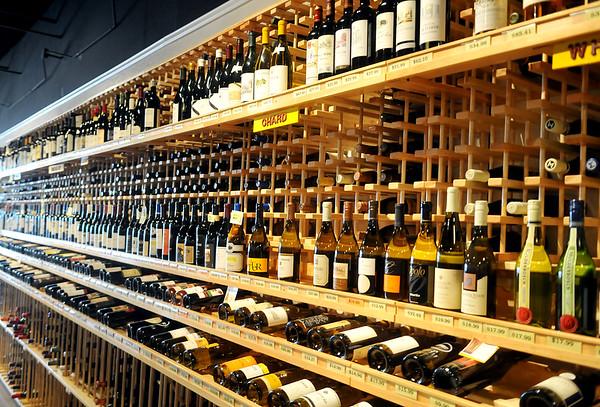 Best New Business - CORKS Liquor, Wine & Beer (Staff Photo by BONNIE VCULEK)