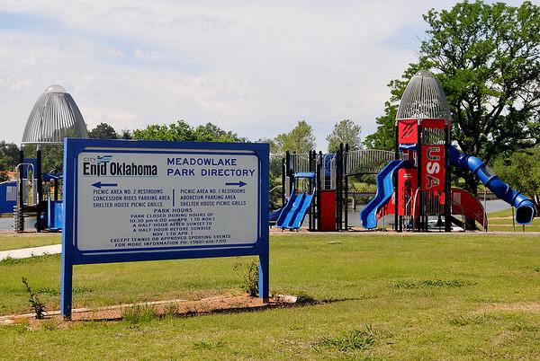 Meadowlake Park