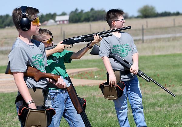 4H Regional Youth Shoot
