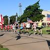 Red Dirt Run of Honor