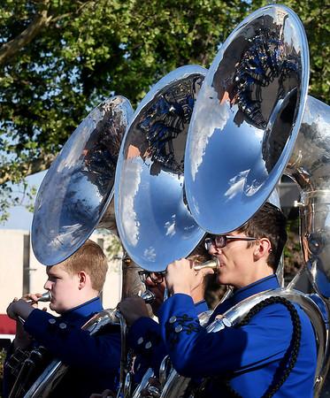 Tri-State Parade