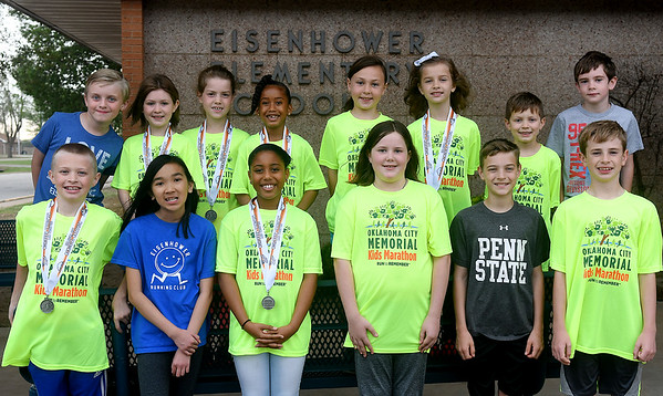 Eisenhower Medalists