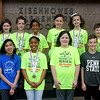 Eisenhower Medalists