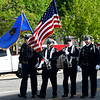 Tri-State Parade Honor Guard