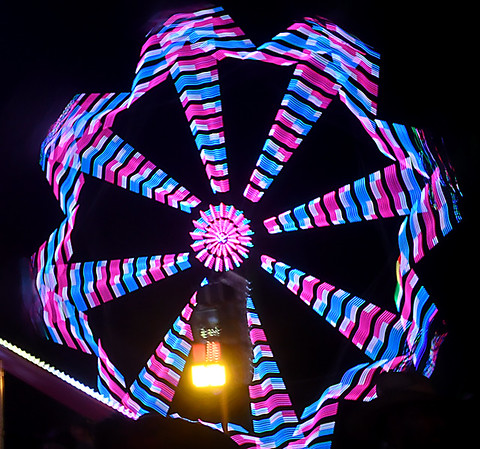 Tri-State Ottaway Carnival