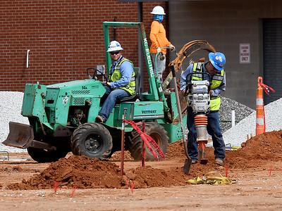 EHS Bond Construction