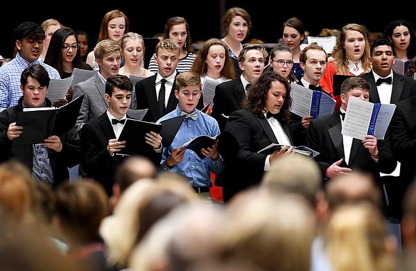 Tri-State Grand Concert