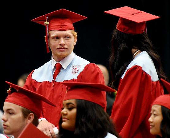 Chisholm Graduation