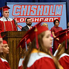 Chisholm Graduation