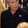 Oklahoma Superintendent of Public Instruction Janet Barresi (Staff Photo by BONNIE VCULEK)