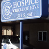 Hospice Circle of Love, 314 S. 3rd, celebrates its 30th year of providing quality care for their clients in Enid. (Staff Photo by BONNIE VCULEK)