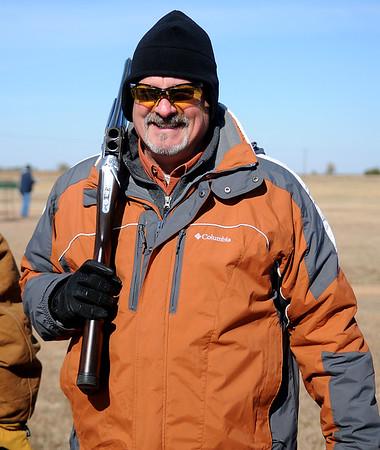 Grand National Quail Hunt (Staff Photo by BONNIE VCULEK)