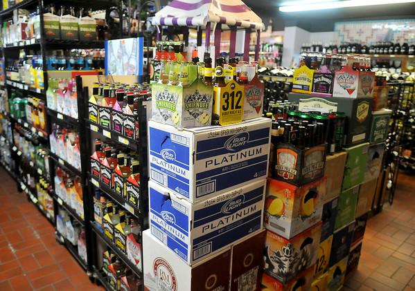 Alcohol Law
