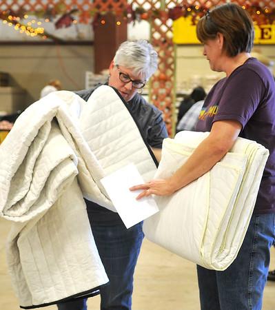 Mennonite Relief Sale