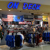 One of three On Deck stores inside Oakwood Mall Tuesday November 13, 2018. (Billy Hefton / Enid News & Eagle)