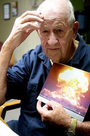 Atomic Veteran