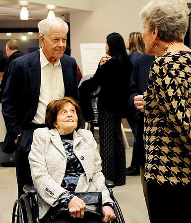 Paul & Joan Allen Tribute