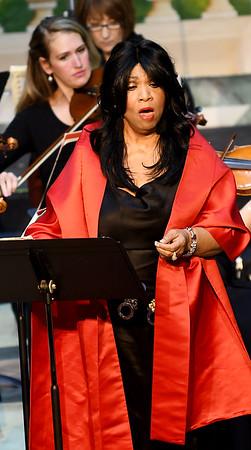 Leona Mitchell & Enid Symphony