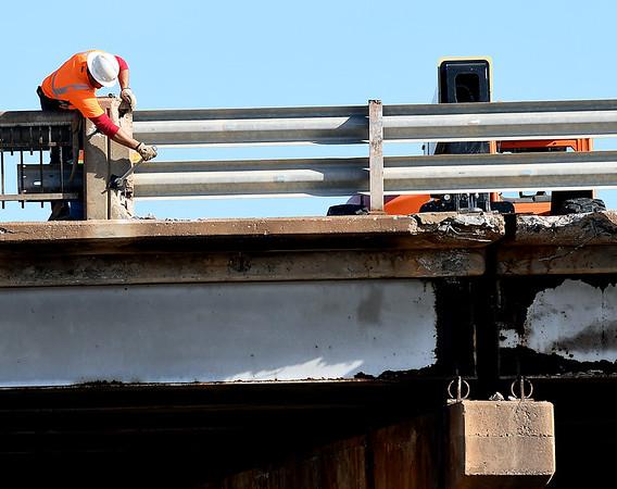 Overpass Repair