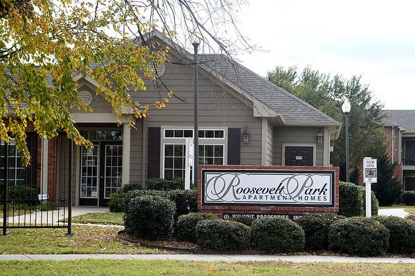Roosevelt Park Apartment Homes