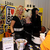 """The Garfield County Health Department won """"Best Booth"""" during the 25th annual United Way Chili Cookoff Friday at the Cherokee Strip Conference Center. (Staff Photo by BONNIE VCULEK)"""