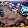 New Enid Brand Chocolates (Staff Photo by BONNIE VCULEK)