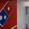 Domino's is teaming up with the Enid Fire Department during National Fire Prevention month to check home smoke detectors. (Billy Hefton / Enid News & Eagle)