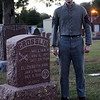 Tombstone Tales