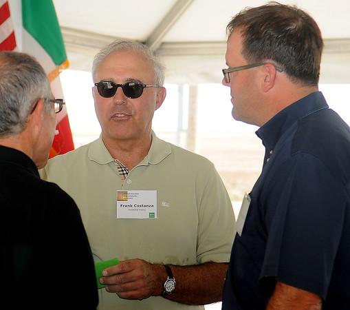 Frank Constanza, TradeWind Energy (Staff Photo by BONNIE VCULEK)