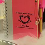 Guard Your Heart Girls Tea (Staff Photo by BONNIE VCULEK)